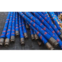 6米dn76胶管