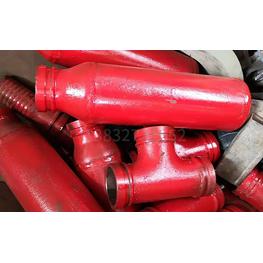 DN80泵管减压阀
