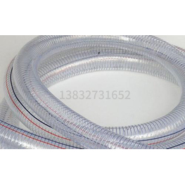 DN80透明软管