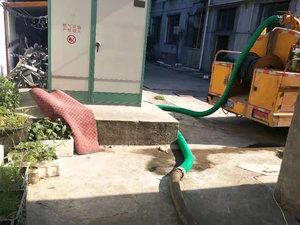 上海化粪池清理公司
