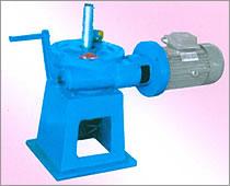螺杆启闭机与铸铁闸门的链接方式