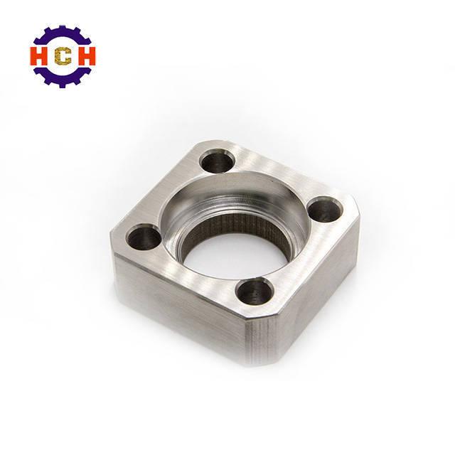 CNC精密机械加工厂家