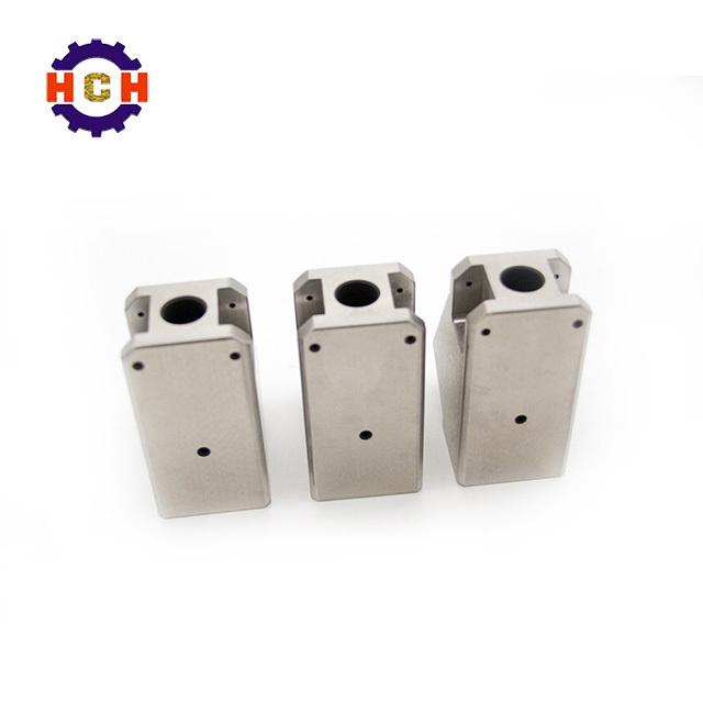 CNC精密零件加工