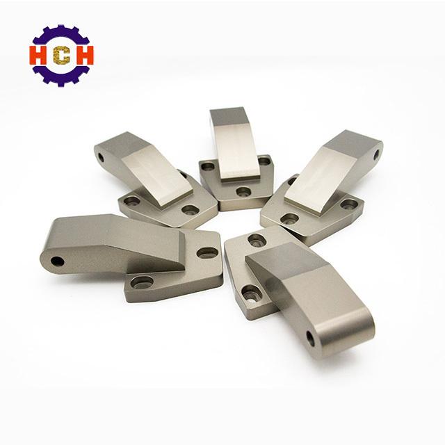 CNC精密机械加工厂