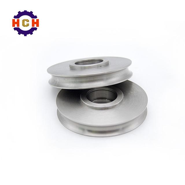CNC精密零件加工厂