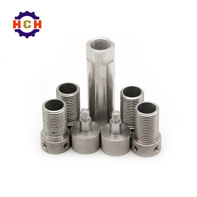 CNC机械零部件加工