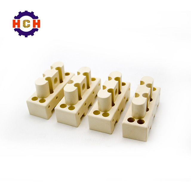 CNC塑胶加工