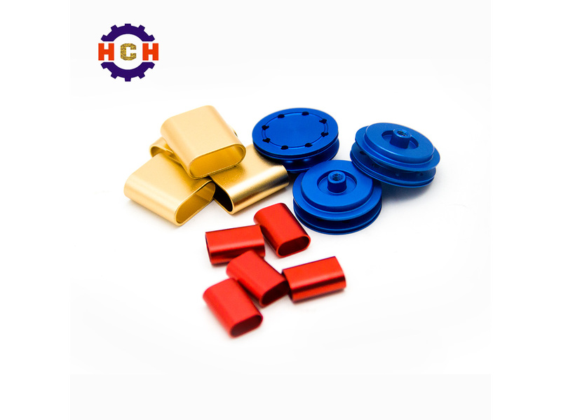 精密CNC塑胶加工