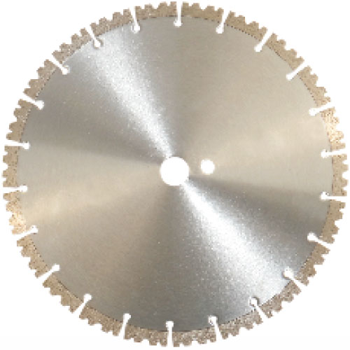 Diamond Saw Blades-Laser Welded