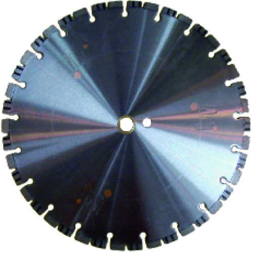 Laser Welded Diamond Saw Blade A