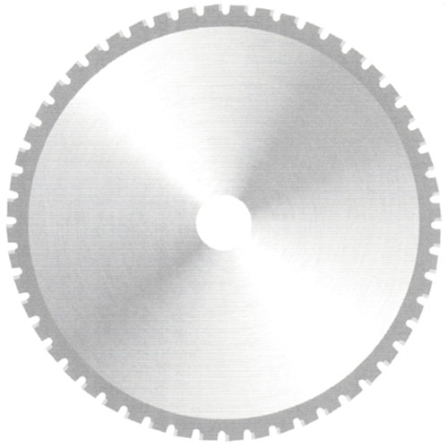TCT Saw Blades For Cutting Steel
