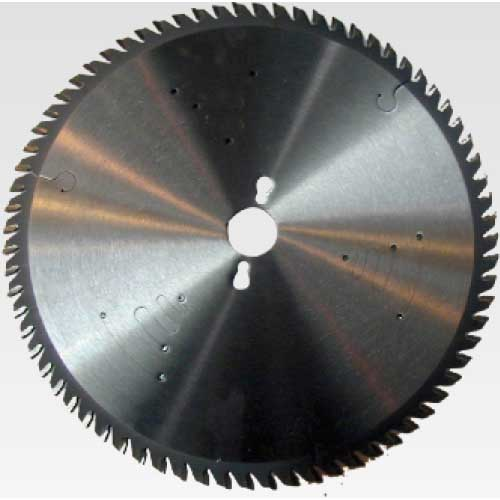 TCT Saw Blades For Cutting Wood-Industry Grade