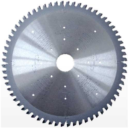 Circular Saw Blades For Aluminium-Industry Grade