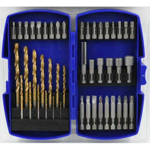 WD46C-46pcs Drill Bits Set