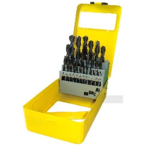 WD10290IN-29PCS Roll forged Twist Drill Bits Inch size