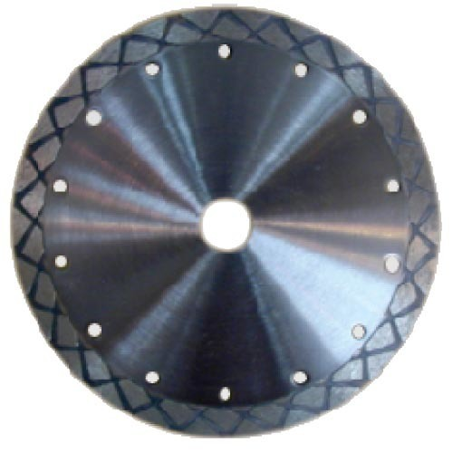 Nubby Turbo diamond saw blade