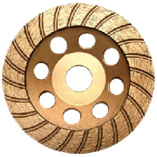 Diamond Cup Wheels-Turbo type A