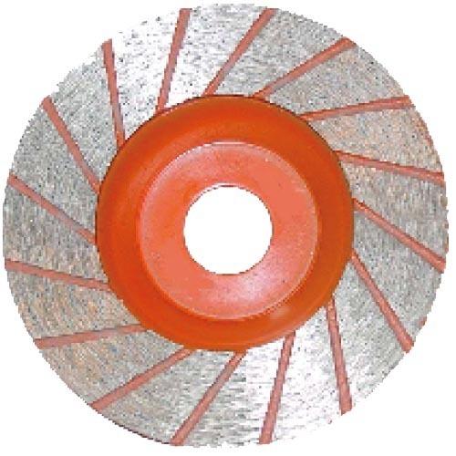 Diamond Cup Wheels-Turbo type C