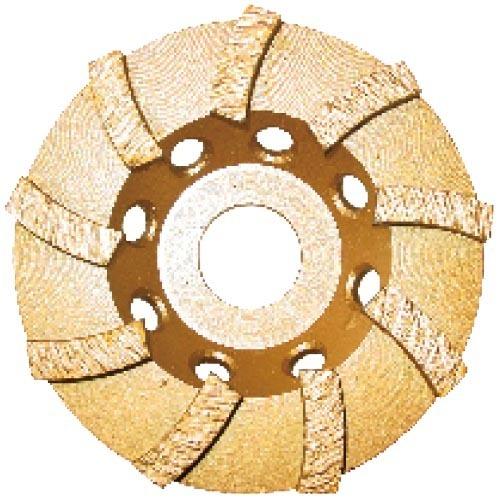 Diamond Cup Wheels-Turbo type D