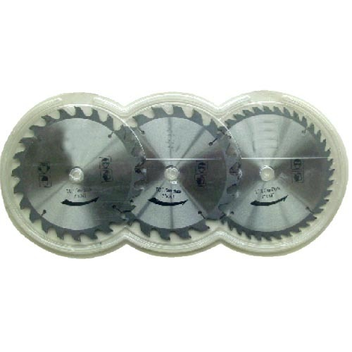 TCT130-3PCS TCT Saw blades for cutting wood