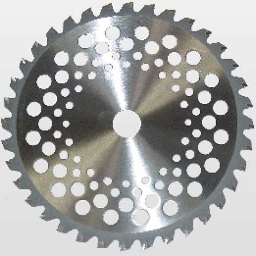 Circular Saw Blades fro grass Type B