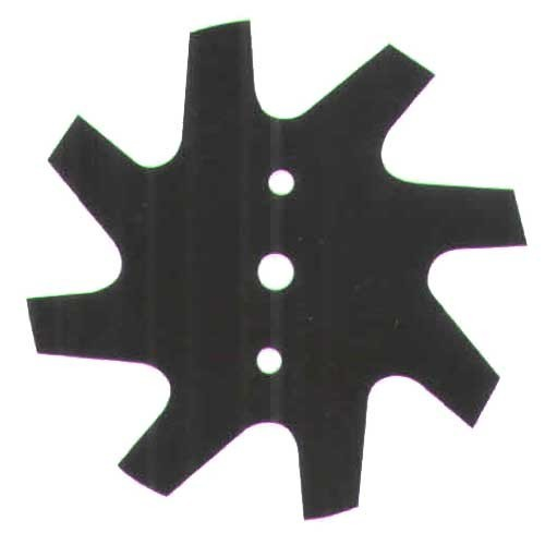 Circular Saw Blades for cutting  grass with multi teeth