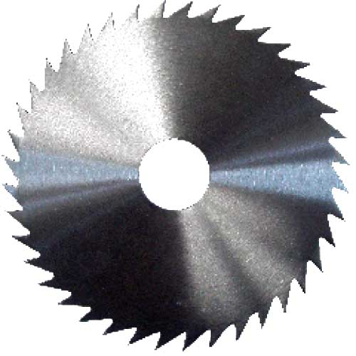 Steel Saw Blades for wood
