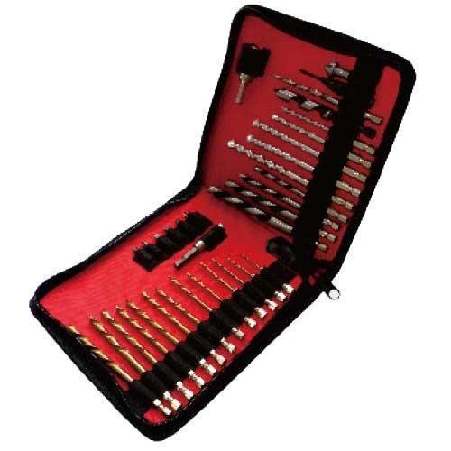 WD81034-34PCS Drill bits set