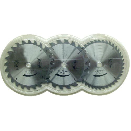 TCT131-3PCS TCT Saw blades for cutting wood