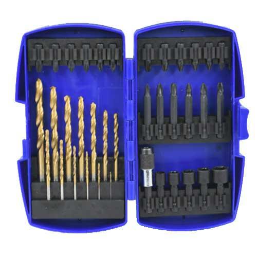 WD37AC-37PCS drill bits set