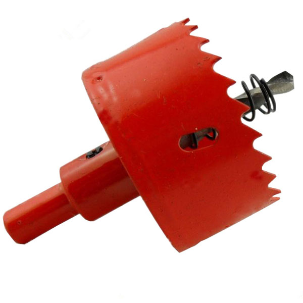 Wholesale HSS Hole Saw for wood cutting from factory