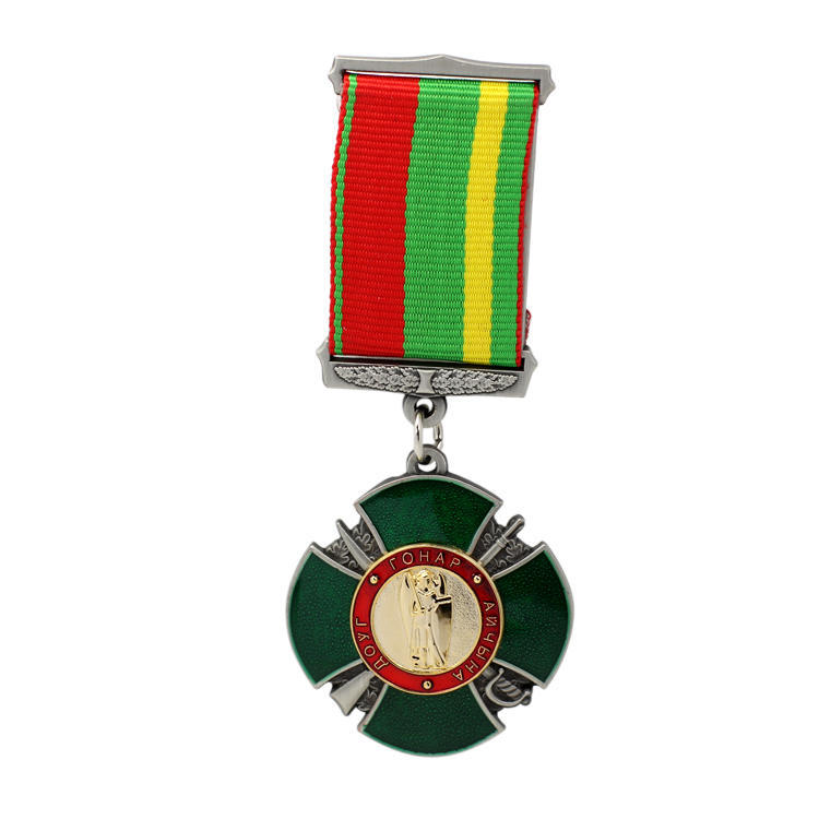 Upmarket-Stripe-Colorful-Race-Dancing-Military-Medal (2)