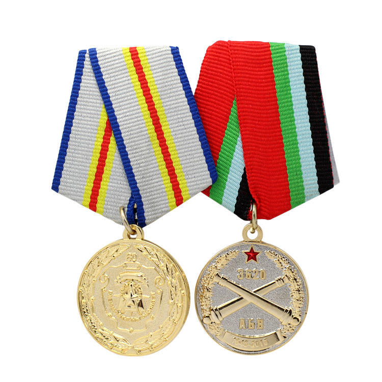 Factory-Custom-Masonic-Ribbon-And-Medals-With (3)