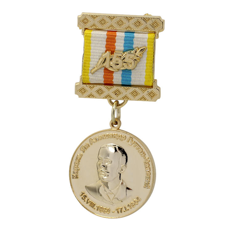 Custom Made Army Commendation Honor Medal
