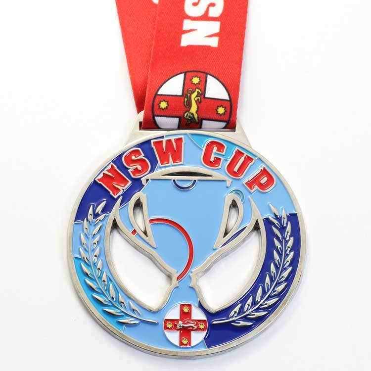 Promotion-Wholesale-Custom-Metal-Award-Souvenir-Medal (4)