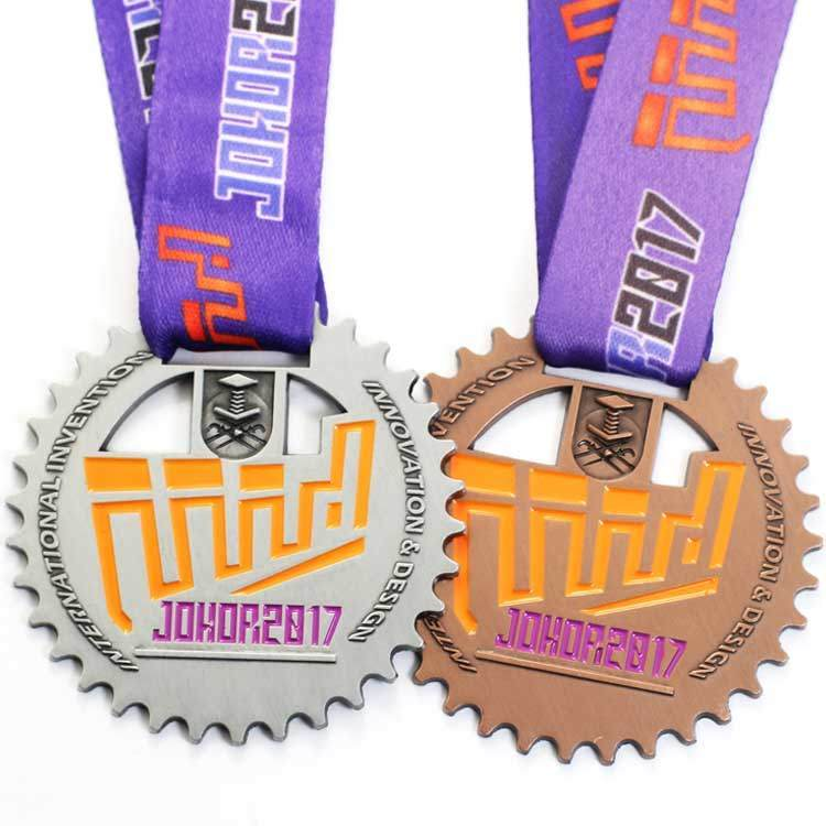 Promotion-Wholesale-Custom-Metal-Award-Souvenir-Medal (3)