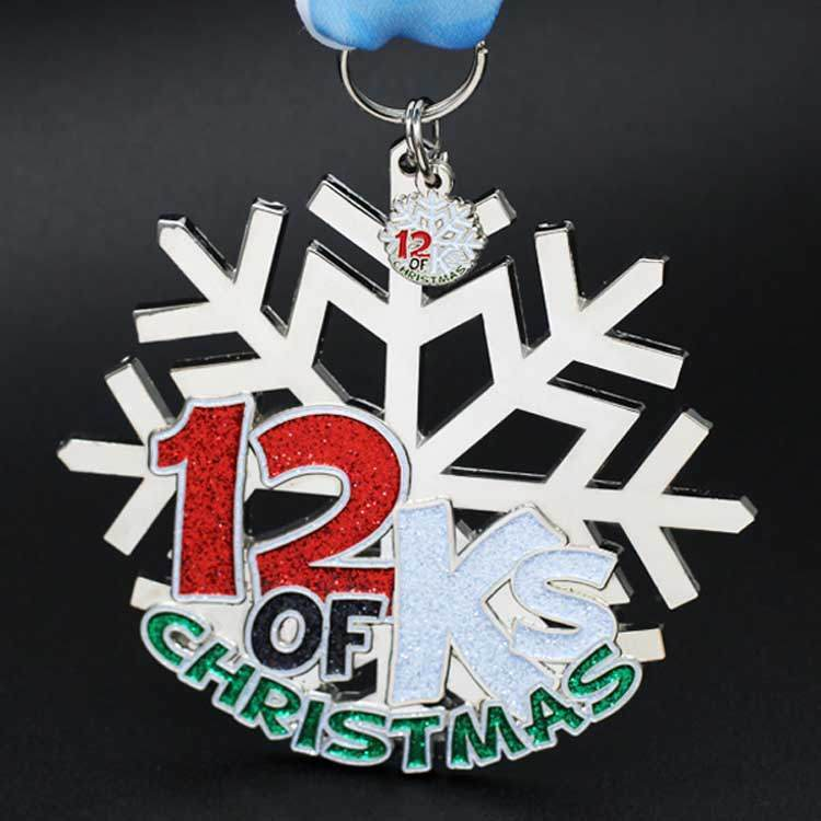 Promotion-Wholesale-Custom-Metal-Award-Souvenir-Medal (2)