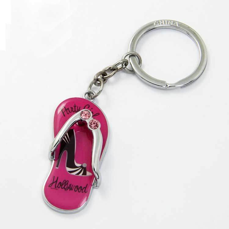 Cheap-Custom-Metal-Event-Souvenir-Beach-Slipper (2)