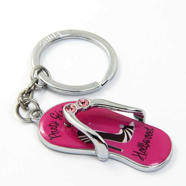 Cheap-Custom-Zinc-Alloy-Metal-Keychain-Material (4)