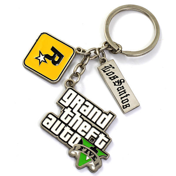 Cheap-high-end-custom-metal-CANADA-keychain (2)