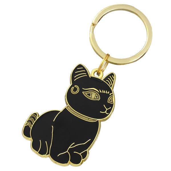 Cheap-high-end-custom-metal-CANADA-keychain (3)