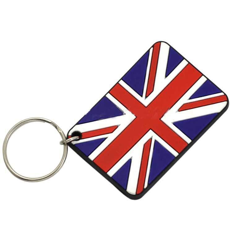 Wholesale-Cheap-Custom-3D-Shape-PVC-Key (1)