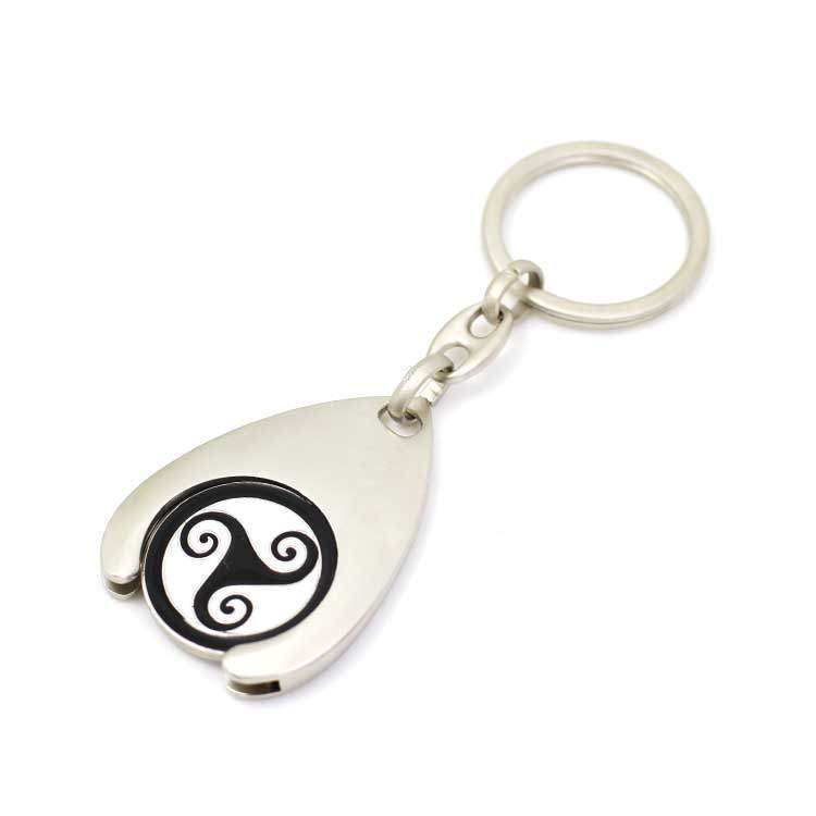 Customized-Trolley-Coin-Keyring-Shopping-Trolley-Coin (3)