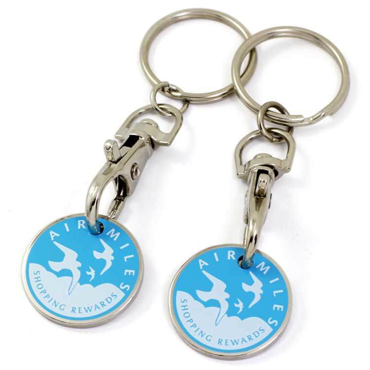 Hot-Sale-Token-Coin-Keychain-Euro-Coin (2)