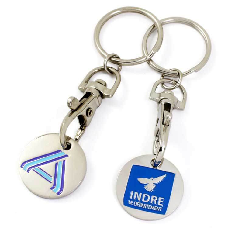 Promotional-Custom-Metal-Caddy-Trolley-Coin-Keychain (2)