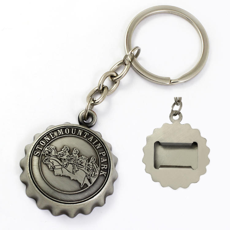 Wholesale-Cheap-Custom-Metal-Souvenir-Key-Ring (2)