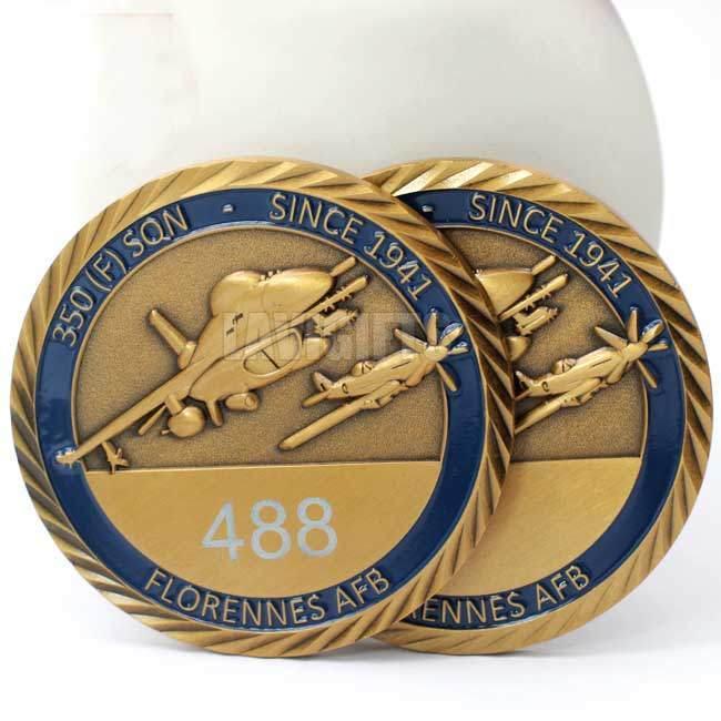 Wholesale-Cheap-Zinc-Alloy-Gold-Eagle-Military (2)