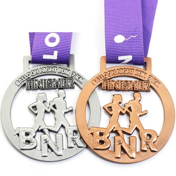 Good-Quality-Enamel-Sport-Marathon-Running-Racing (2)