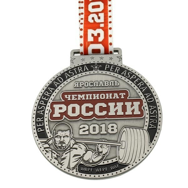 Custom-General-Costume-Cutout-Antique-Nickel-Medal (2)