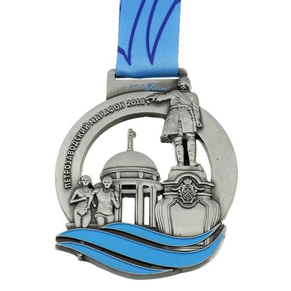 Custom-General-Costume-Cutout-Antique-Nickel-Medal (3)